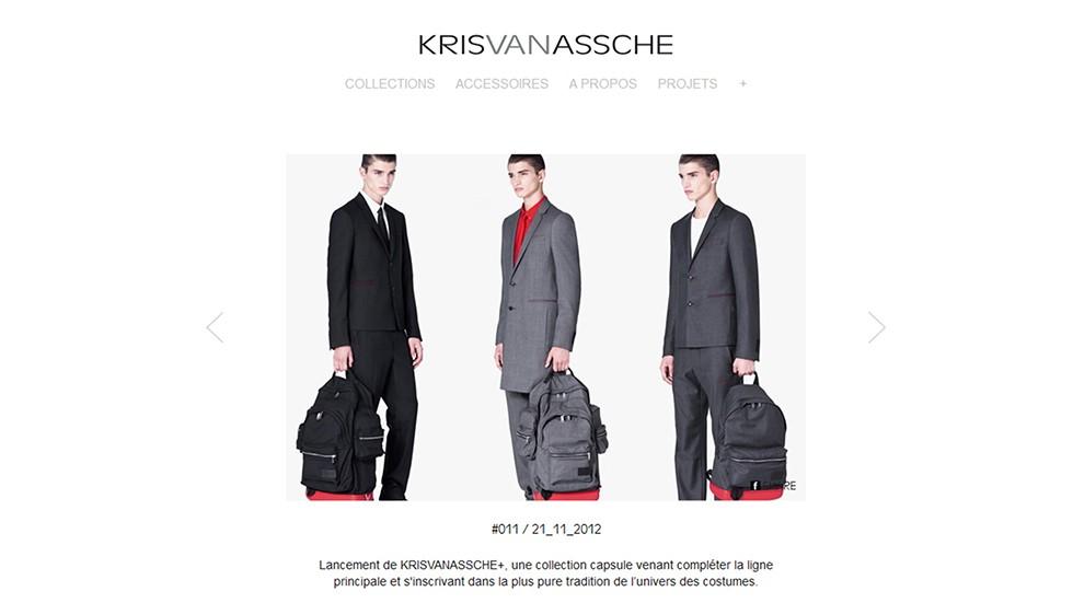 Kris Van Assche