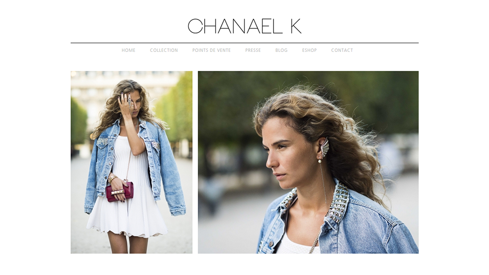 Chanael K