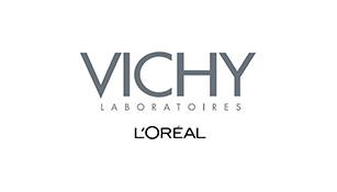"""Résultat de recherche d'images pour """"VICHY L'ORÉAL LOGO"""""""